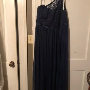 Bridesmaids/formal dress